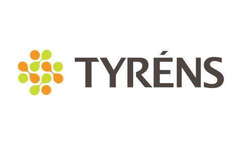 HaCaFrø skifter navn til Tyréns