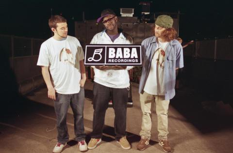 """Sjukstugan släpper debutskiva """"Rap på svenska"""" via BABA recordings!"""