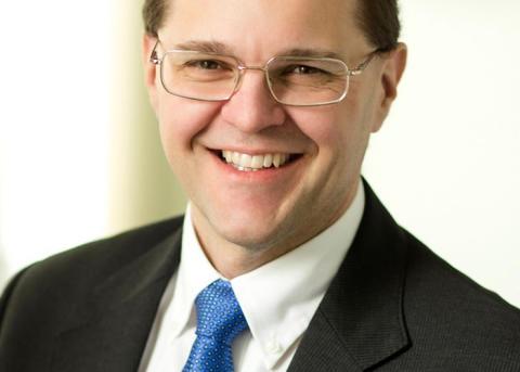 Daniel Eriksson blir ny VD för Sörmlands Sparbank