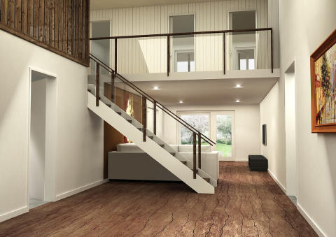Eco Now House