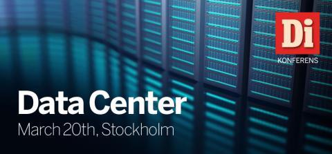 Meet ENACO at DCD Energy Smart and DI Datacenter i Stockholm