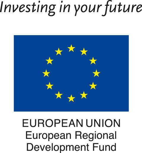 european union logo st olavsleden