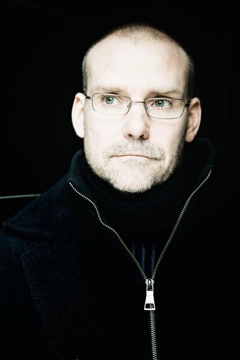 Litteralund 2016: Mats Wänblad