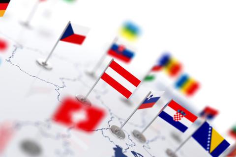 Advenicas datadioder erhåller nationell säkerhetsackreditering i Österrike