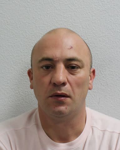 Man jailed for violent sexual  assault