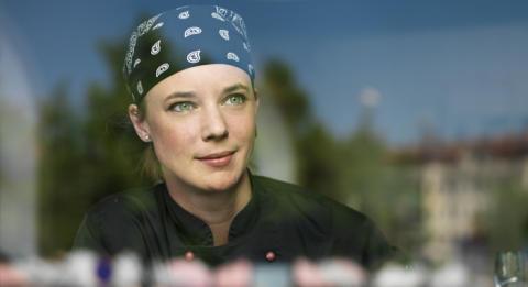 Te och innovation med Titti Qvarnström