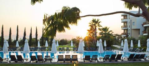 Barut Hotel Lara Resort Spa & Suites, Antalya