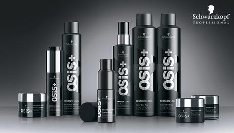 OSiS+ Session Label re-lanseres!
