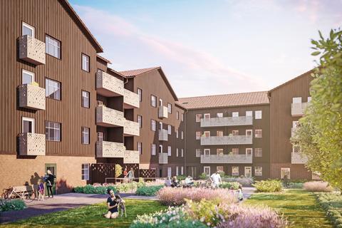Uthyrningsstart för nya lägenheter i Kungsladugård