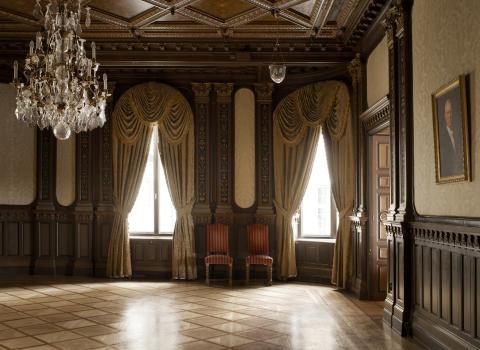 Bolinderska rummet