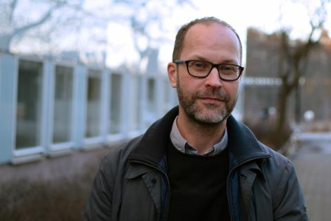 Magnus Bygren