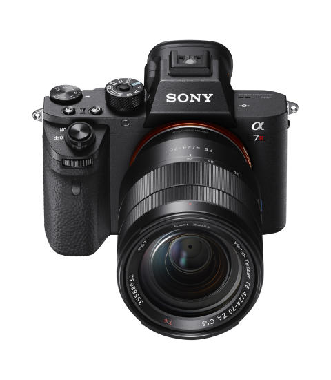 Sony to Release α7R II Firmware Adding Uncompressed 14-Bit RAW on October 19th