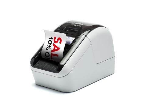 QL-820NWB Brother Imprimante d'étiquettes