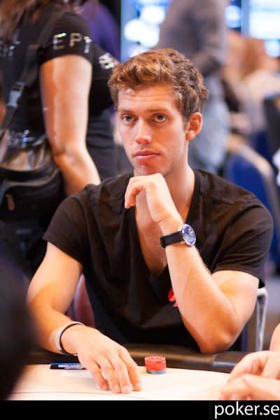 OS-hjälten Hellner spelar poker för glädjen
