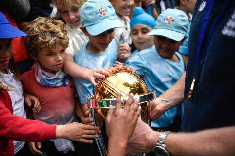 Unforgettable international summer set to inspire a generation