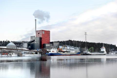 Söderenergi erhåller EU-bidrag för studie kring ökade sjötransporter