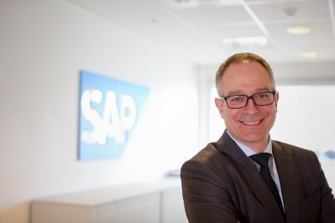 SAP lanserer intelligente forretningssystemer med S/4HANA Cloud