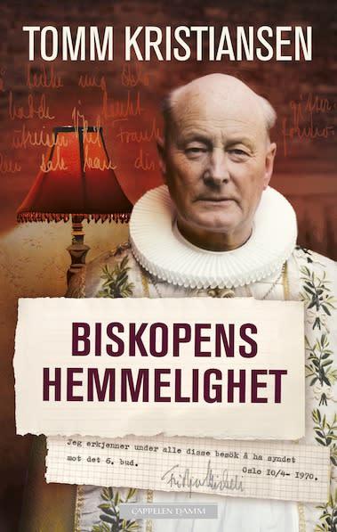 Tomm Kristiansen om biskop Birkelis mørke hemmelighet