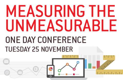 Measuring the unmeasurable