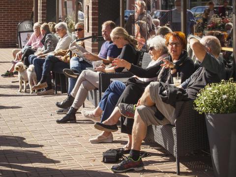 Ny mätning av mobiltäckningen i Sölvesborg