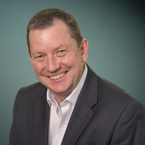 High res image - ChartCo - Peter McNaney, CTO