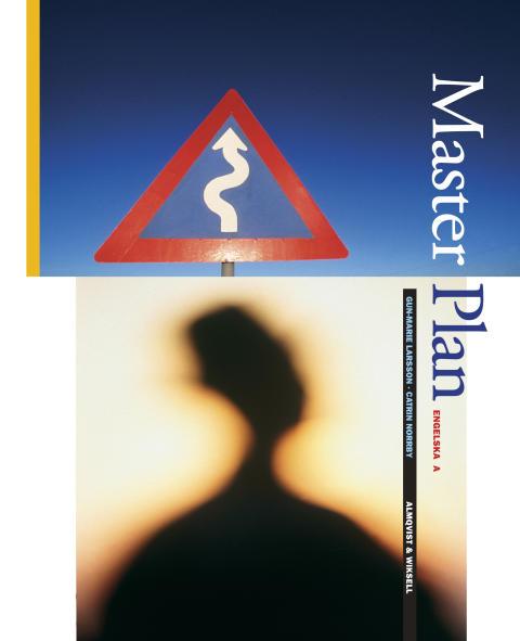 Master Plan - En Master Plan för GY 2011!