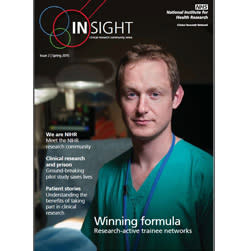 Edition 2 of Insight magazine published