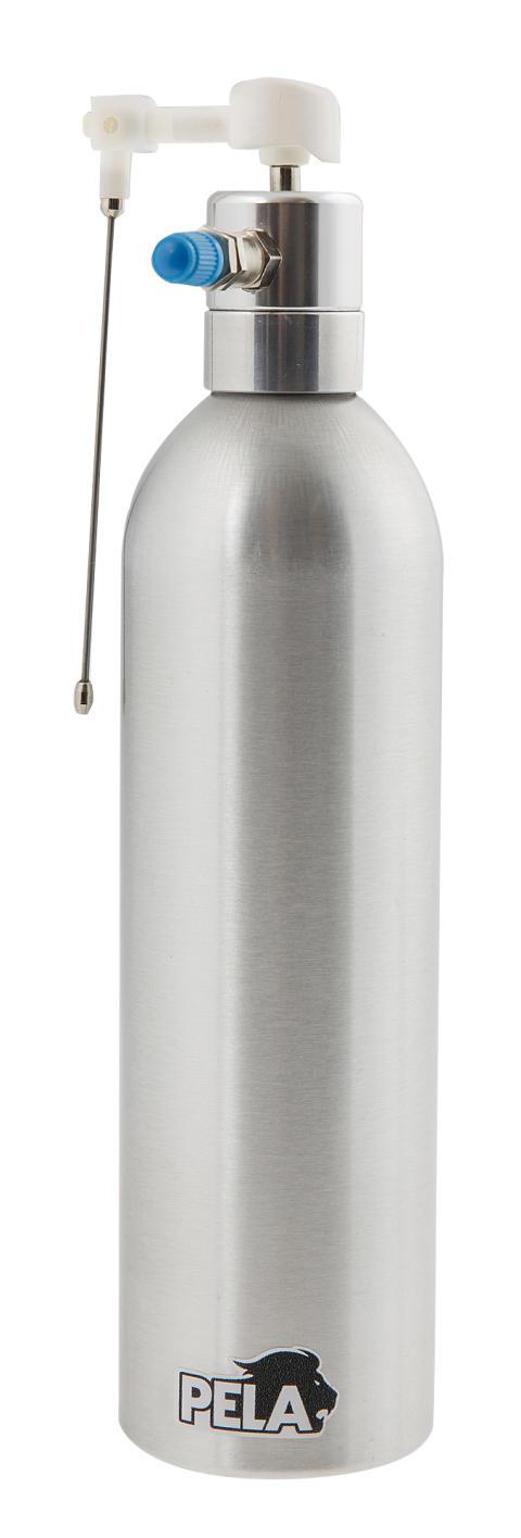 Påfyllningsbar flaska för smörjmedel eller tryckluft – hos Verktygsboden
