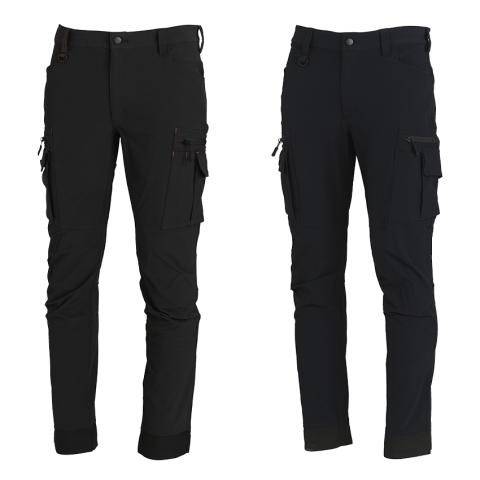 Worksafe Stretch Pants (herr)  5710150