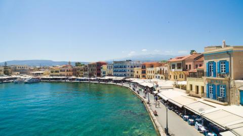 Detur har utökat sitt program och kapacitet till Grekland under sommaren 2017