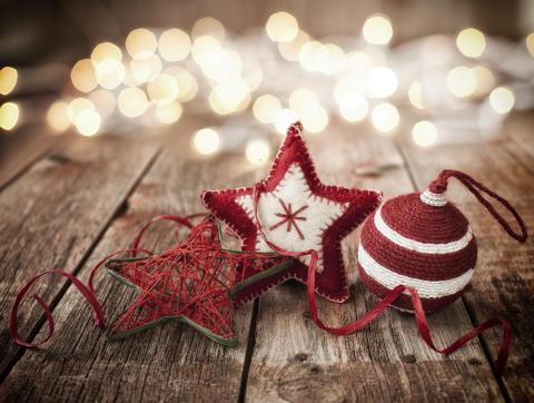 EcoOnline ønsker alle en god jul
