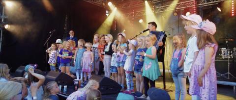 Rabalderfestivalen - Årets nykommer 2018