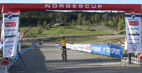 NC 6 Lillehammer 2019