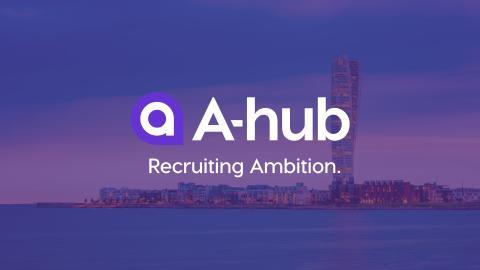"""Rekryteringsföretaget A-hub öppnar kontor i Malmö: """"Vi expanderar rekryteringsbranschen med unikt franchisekoncept"""""""