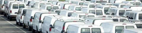 Direktanmälningslistor (DA-listor), enklare att registrera flera fordon samtidigt.