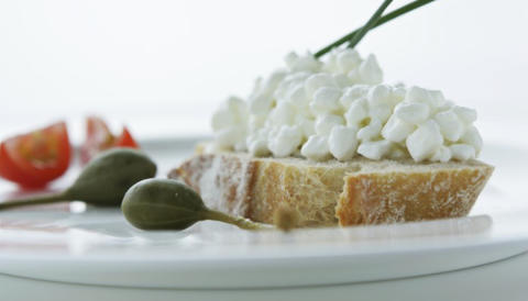 New cottage cheese culture helps manufacturers tap into high protein trend
