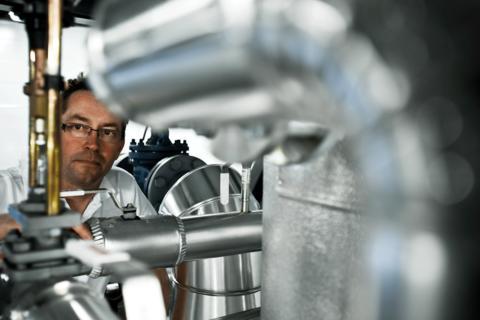 Vattenfall har utsett Inspecta Technology till ny A-leverantör
