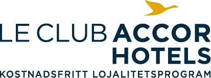 Le Club AccorHotels bästa lojalitetsprogram i Freddie Awards 2016