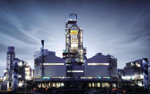 Hyundai Steel inviger sitt första kompletta stålverk