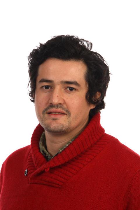 Nicholas Giovanni Lekanger