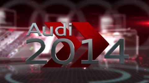 Audi highlights fra 2014 - modeller, teknologier, vundne motorløb og awards