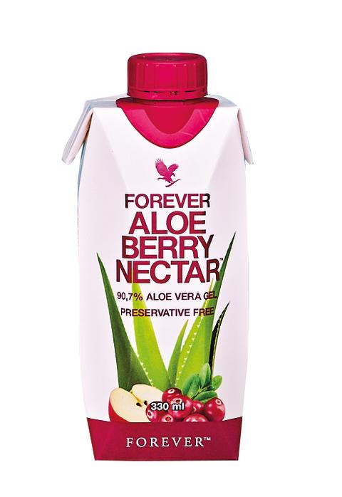 Berry Nectar_330 ml