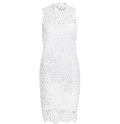 Vintage kjole fra KappAhl