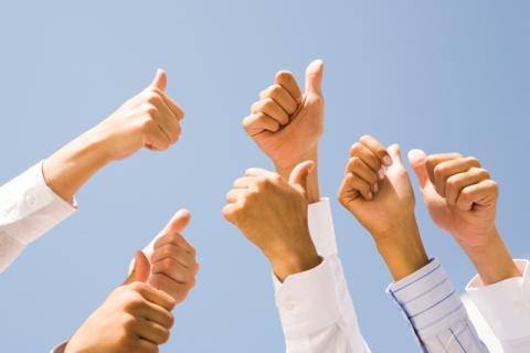 Allgeier Productivity Solutions unterstützt mit punktuellen Sponsorings regionale Unternehmen und Events