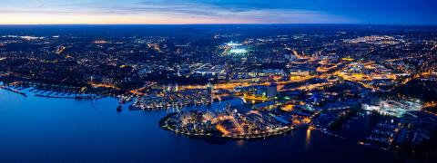Telia lanserar Digitala Sverige  – en ny sida som tar upp frågor som på olika sätt är avgörande för digitaliseringen i Sverige