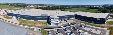 DS Smith vokser fortsat i Tyskland med investering i ny fabrik