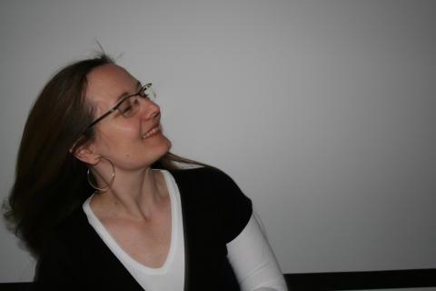 Susanne Rosenberg fick första Lisa Boudré-medaljen