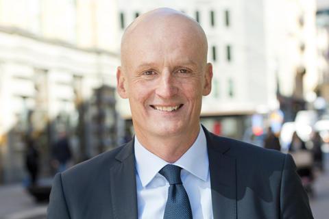 Peter Bodin blir Grant Thornton Internationals nya globala CEO