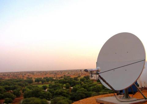 Współpraca GLOBAL Technologies i Eutelsat celem usług dla Mattel, wiodącego operatora mobilnego w Mauretanii