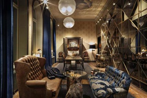 Stora Hotellet väljer Best Western Hotels & Resorts
